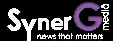 SynerG Media Logo