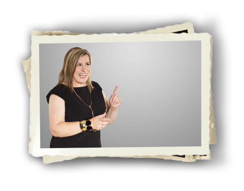 Audrey Hlembizky/Synerg Media