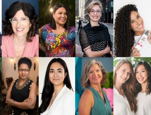 RBC Canadian Women Entrepreneur Awards